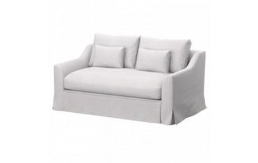 FARLOV Fodera per divano letto a 2 posti