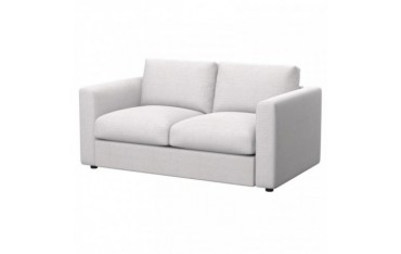 VIMLE Fodera per divano a 2 posti