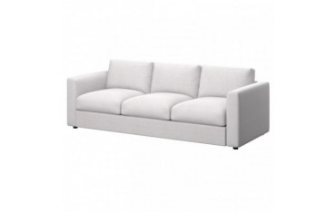 VIMLE Fodera per divano a 3 posti