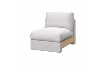 VIMLE Fodera per divano a 1 posti