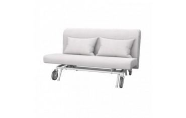 PS Fodera per divano letto a 2 posti