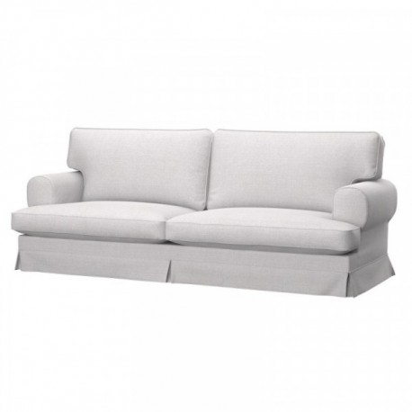 EKESKOG Fodera per divano letto a 3 posti