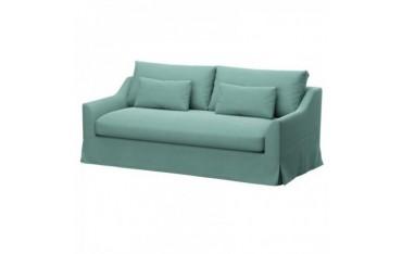 FARLOV Fodera per divano a 3 posti