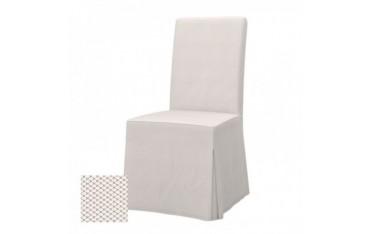 HENRIKSDAL Fodera per sedia, lunga