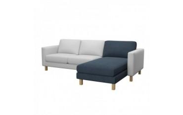 KARLSTAD Chaise-Lounge Componente Aggiuntivo