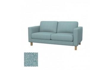 KARLSTAD Fodera per divano a 2 posti