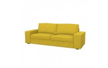 KIVIK Fodera per divano letto a 3 posti