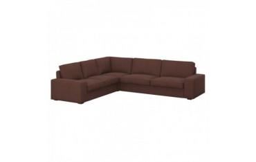 KIVIK Fodera per divano angolare 2+3/3+2