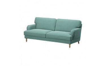 STOCKSUND Fodera per divano a 3 posti
