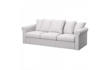 GRONLID Fodera per divano a 3 posti