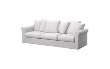 GRONLID Fodera per divano letto a 3 posti
