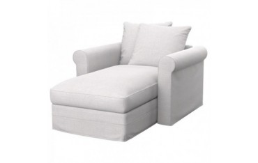 GRONLID Fodera per chaise-longue