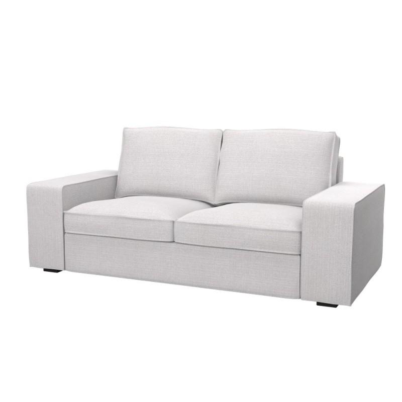 Kivik fodera per divano a 2 posti soferia fodere per for Divano 2 posti ikea