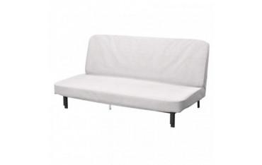 NYHAMN Fodera per divano letto a 3 posti