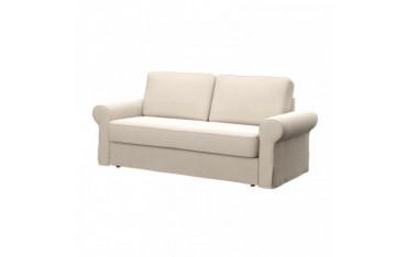 BACKABRO Fodera per divano letto a 3 posti