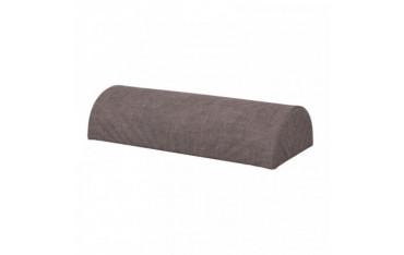 BEDDINGE Fodera per cuscino semicircolare