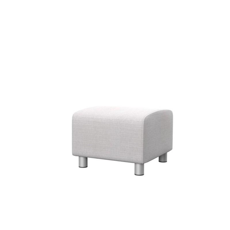 KLIPPAN Fodera per pouf - Fodere per mobili IKEA  Soferia