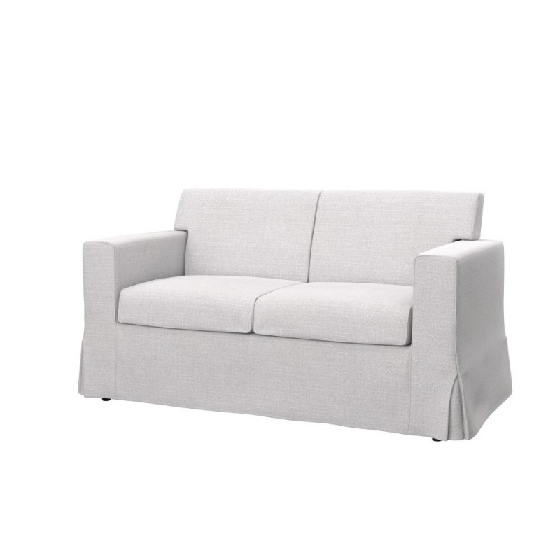 Sandby fodera per divano a 2 posti soferia fodere per mobili ikea - Divano ikea 2 posti ...