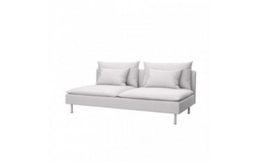 SÖDERHAMN Fodera per divano letto