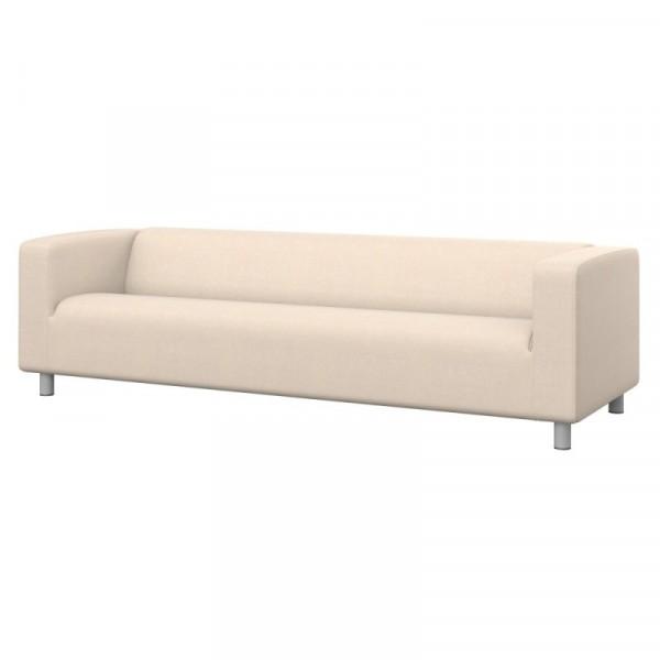 Divano 4 Posti Ikea.Klippan Fodera Per Divano A 4 Posti