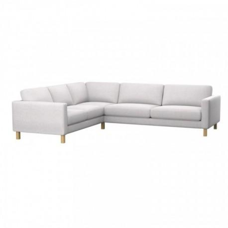 KARLSTAD Fodera per divano angolare 2+3/3+2