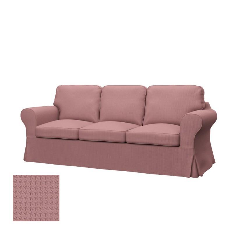 Ikea ektorp fodera per divano letto a 3 posti soferia - Ikea divano ektorp 3 posti ...