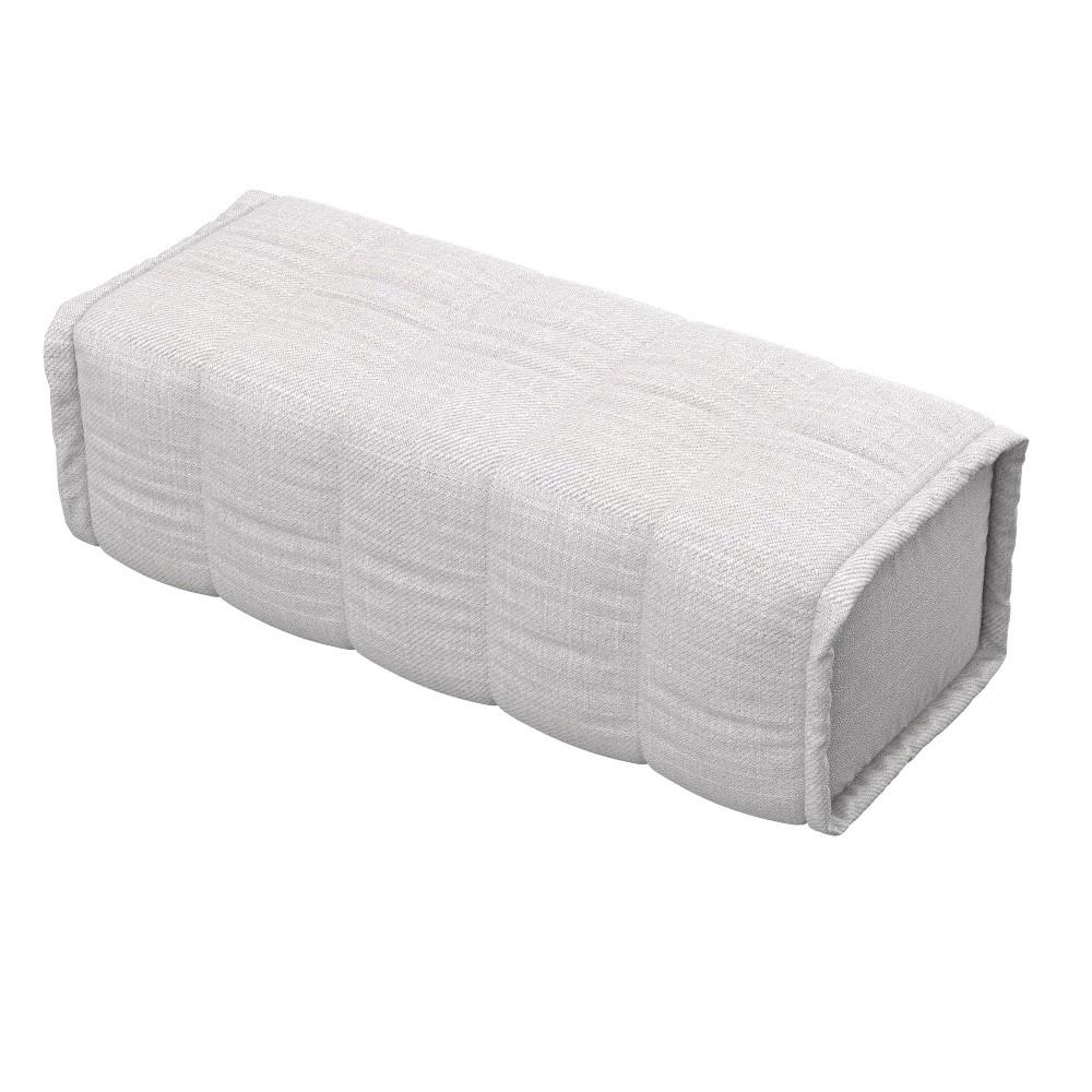 guanciali ikea free letto ecopelle ikea salotti e divani solido legno chiaro bracci incassati. Black Bedroom Furniture Sets. Home Design Ideas