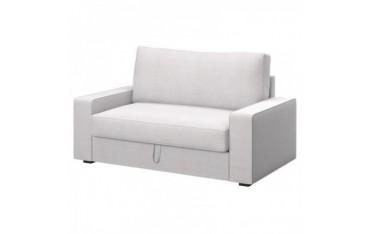 VILASUND Fodera per divano letto a 2 posti