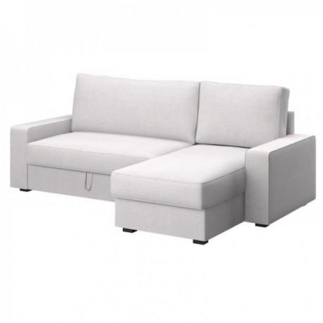 VILASUND Fodera divano letto/chaise-longue - Soferia | Fodere per ...