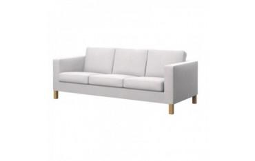 KARLANDA Fodera per divano a 3 posti