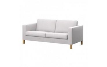 KARLANDA Fodera per divano letto a 2 posti