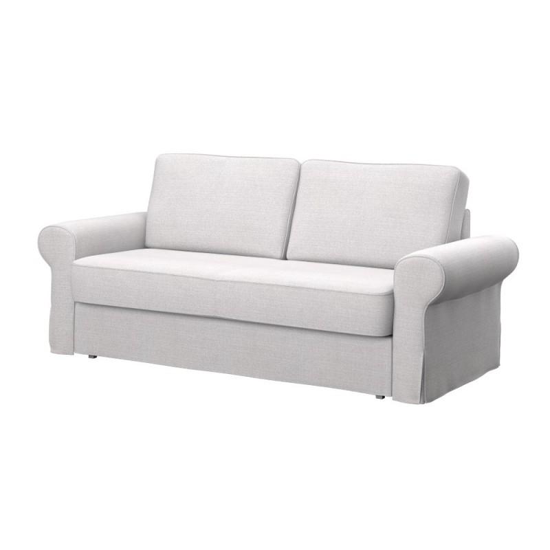 Backabro fodera per divano letto a 3 posti soferia fodere per mobili ikea - Divano 3 posti letto ...