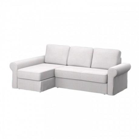 BACKABRO Fodera per divano con chaise-longue