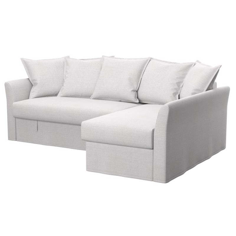 Holmsund fodera per divano letto angolare soferia for Divano holmsund