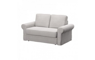 BACKABRO Fodera per divano letto a 2 posti