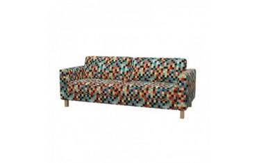 KARLSTAD Fodera per divano a 3 posti