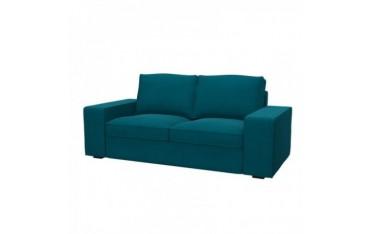 KIVIK Fodera per divano a 2 posti