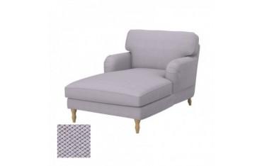 STOCKSUND Fodera per chaise-longue
